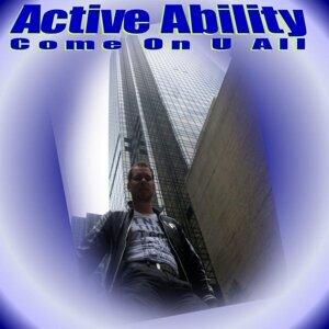Active Ability 歌手頭像