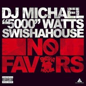 "DJ Michael ""5000"" Watts 歌手頭像"