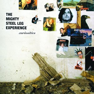 The Mighty Steel Leg Experience 歌手頭像