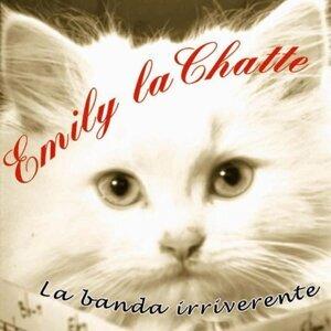 Emily la Chatte 歌手頭像