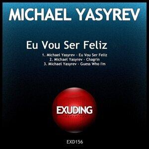 Michael Yasyrev