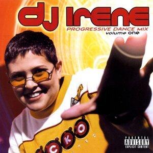 DJ Irene 歌手頭像