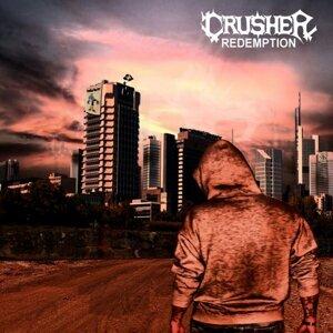 Crusher 歌手頭像