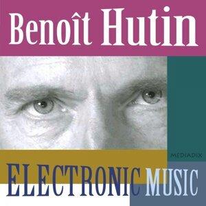 HUTIN Benoit 歌手頭像
