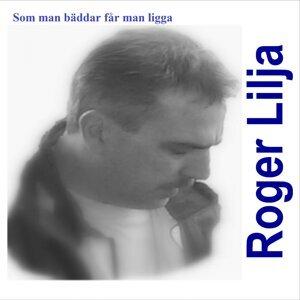 Roger Lilja 歌手頭像