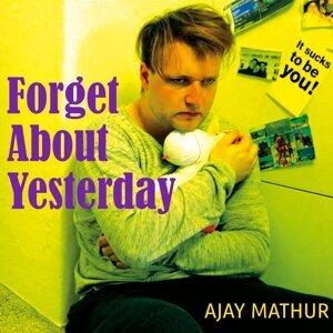Ajay Mathur 歌手頭像