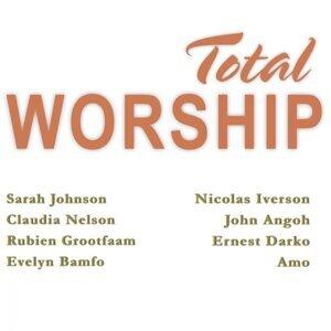 Holland Gospel Collaborations 1 歌手頭像