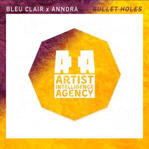Bleu Clair, Annora, Bleu Clair, Annora 歌手頭像