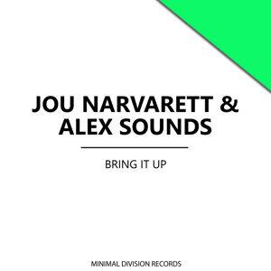 Jou Narvarett, Alex Sounds, Alex Sounds, Jou Narvarett 歌手頭像