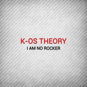 K-Os Theory, K-os Theory 歌手頭像