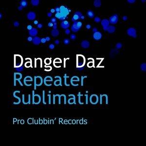 Danger Daz 歌手頭像
