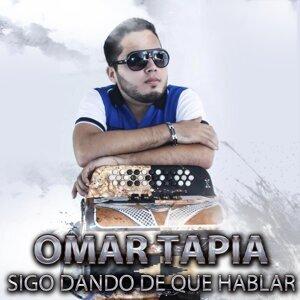 Omar Tapia y Su Grupo Estrategia 歌手頭像
