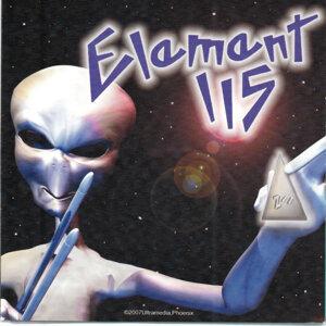 Element 115 歌手頭像
