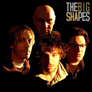 The Big Shapes 歌手頭像
