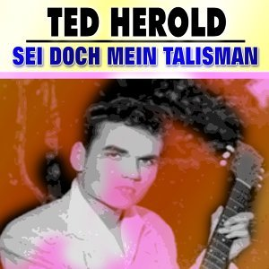 Ted Herold 歌手頭像