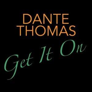 Dante Thomas (丹堤湯瑪斯)