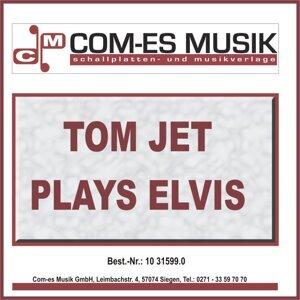 Tom Jet 歌手頭像
