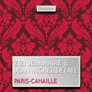 Zizi Jeanmaire, Jean Michel Defaye, Zizi Jeanmaire, Jean Michel Defaye 歌手頭像