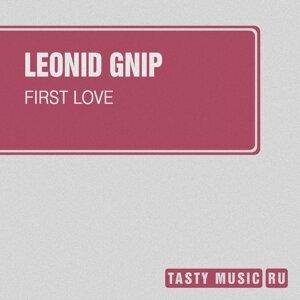 Leonid Gnip