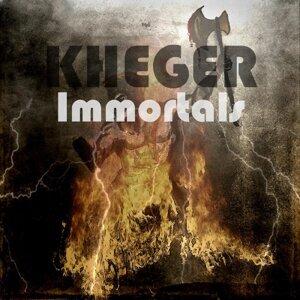 Kheger 歌手頭像