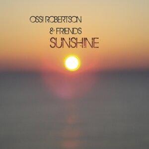 Ossi Robertson & Friends 歌手頭像