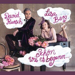Lisa Berg & David Ruosch 歌手頭像