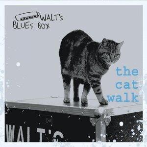 Walt's Blues Box 歌手頭像