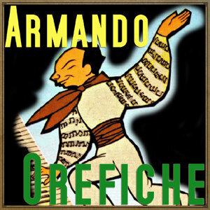 Armando Orefiche feat. Ana Margarita 歌手頭像