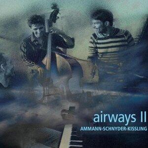 Ammann-Schnyder-Kissling 歌手頭像