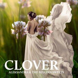 Aleksandra & The Belgian Sweets 歌手頭像