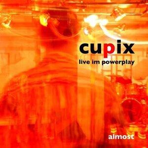 Cupix 歌手頭像