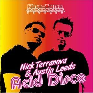 Nick Terranova & Austin Leeds 歌手頭像