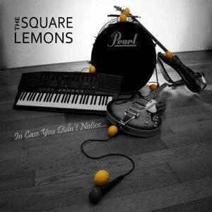 The Square Lemons 歌手頭像