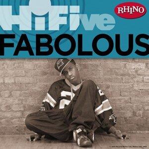 Fabolous (神奇小子) 歌手頭像