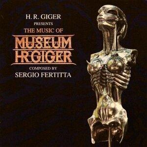 H. R. Giger Presents Sergio Fertitta 歌手頭像