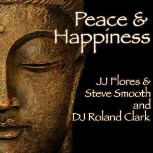 JJ Flores & Steve Smooth & DJ Roland Clark 歌手頭像