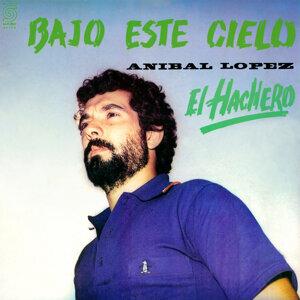 """Aníbal Darío López """"El Hachero"""" 歌手頭像"""