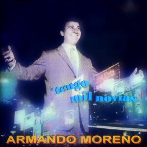 Armando Moreno 歌手頭像