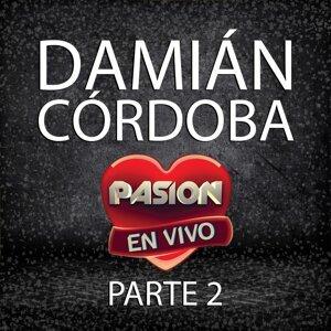 Damián Córdoba 歌手頭像
