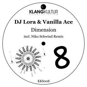 DJ Lora & Vanilla Ace 歌手頭像