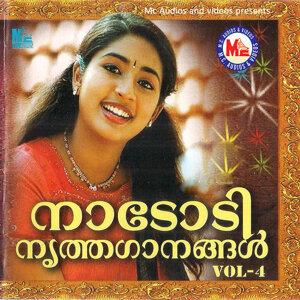 Thrissur Janardhanan, Thrissur Krishna Kumar 歌手頭像