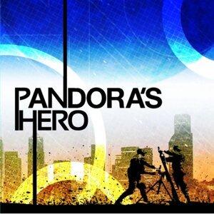 Pandora's Hero 歌手頭像