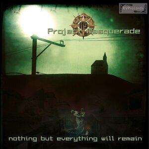 Project Masquerade 歌手頭像
