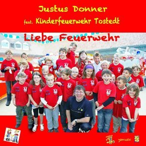 Justus Donner feat. Kinderfeuerwehr Tostedt 歌手頭像