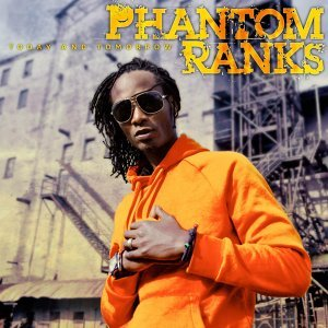 Phantom Ranks 歌手頭像