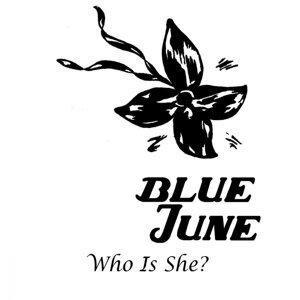 Blue June 歌手頭像