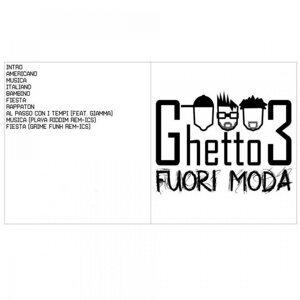 Ghetto 3 歌手頭像