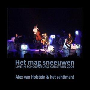 Alex van Holstein & Het Sentiment 歌手頭像