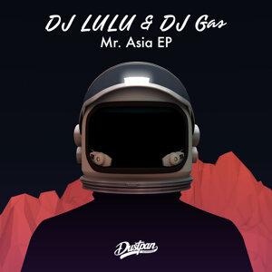 DJ LULU, DJ Gas 歌手頭像