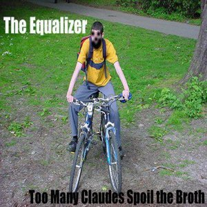 The Equalizer 歌手頭像